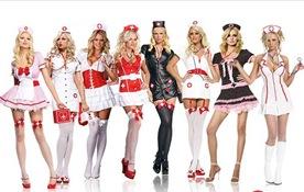 disfraces de enfermera 2