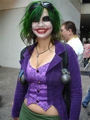 chica joker