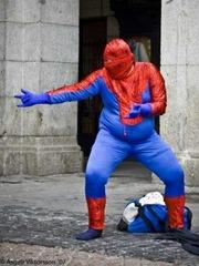 disfraz-de-spiderman