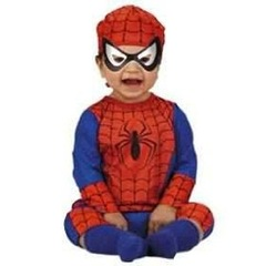 spiderman niño